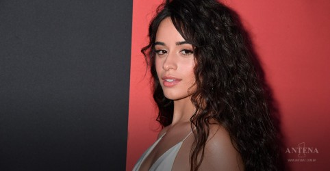 """Never Be The Same"", de Camila Cabello, ganha como música do ano no Reino Unido"