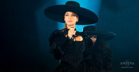 Placeholder - loading - Imagem da notícia Turnê de Beyoncé é eleita a melhor da década