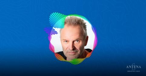 """Placeholder - loading - Imagem da notícia Novo Letra e Tradução """"Englishman in New York"""", de Sting"""