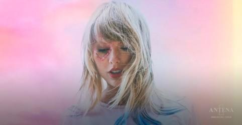 """Placeholder - loading - Imagem da notícia """"Lover"""", de Taylor Swift, é o Lançamento da Semana!"""