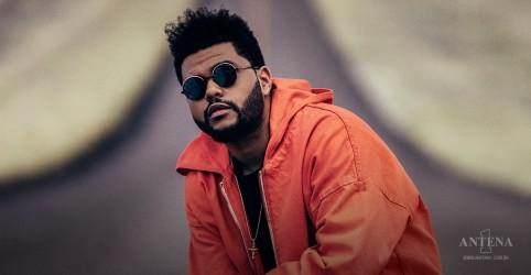 Placeholder - loading - Imagem da notícia The Weeknd se mantém fixo em primeiro nas 10+ da Antena 1!