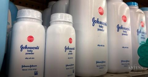 Placeholder - loading - Johnson & Johnson faz recall de talco nos EUA por causa de contaminação de amianto