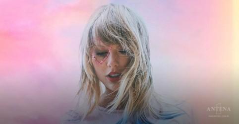 """Placeholder - loading - Imagem da notícia """"Lover"""", de Taylow Swift, ganha nova versão"""