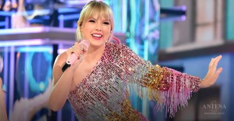 Placeholder - loading - Venda de ingressos para show de Taylor Swift começa em outubro