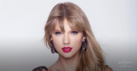 Placeholder - loading - Imagem da notícia Taylor Swift critica lançamento de álbum ao vivo não autorizado