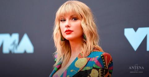 """Placeholder - loading - Imagem da notícia Taylor Swift escreveu a sua melhor canção para """"Cats"""""""