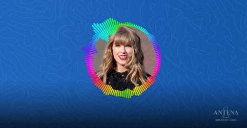 """Placeholder - loading - Imagem da notícia Novo Letra e Tradução """"Delicate"""", de Taylor Swift"""