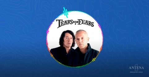Placeholder - loading - Imagem da notícia Confira a letra de ''Advice for the Young At Heart'', do Tears For Fears