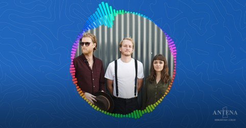 Placeholder - loading - Aprenda a cantar ''Ho Hey'', de The Lumineers