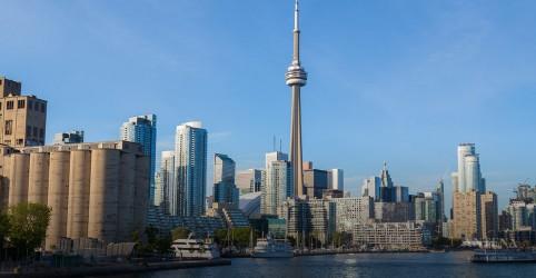 Placeholder - loading - Canadá é campo de testes de novidades tecnológicas