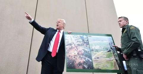 Placeholder - loading - Muro de Trump coloca espécies do Texas em risco de extinção