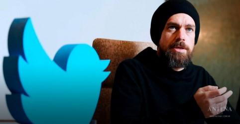Placeholder - loading - CEO do Twitter critica iniciativa do Facebook com a Libra