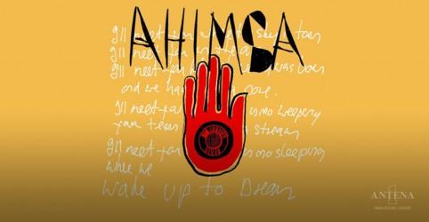 """U2 lança """"Ahimsa"""" em parceria com músico indiano"""