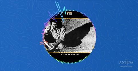 Placeholder - loading - Imagem da notícia Aprenda a cantar ''With or Without You'', do U2