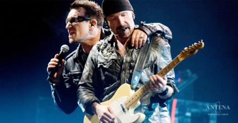 U2 anunciará um quarto show em São Paulo? Entenda;