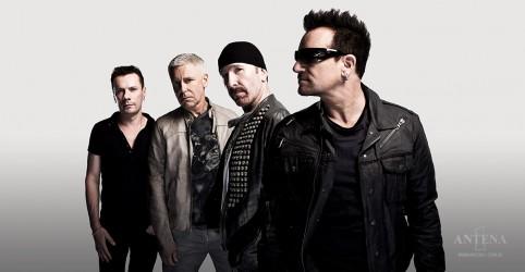 """Placeholder - loading - Imagem da notícia U2 reestreia tour em celebração do álbum """"The Joshua Tree"""""""