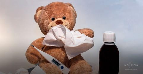 Placeholder - loading - Governo escocês recruta crianças para testar tratamento para resfriado