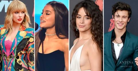 VMA 2019: Confira a lista completa de vencedores