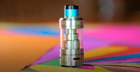 Placeholder - loading - Michigan é o primeiro estado dos Estados Unidos a proibir cigarro eletrônico