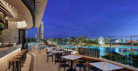 Placeholder - loading - Imagem da notícia Os melhores novos hotéis ao redor do globo