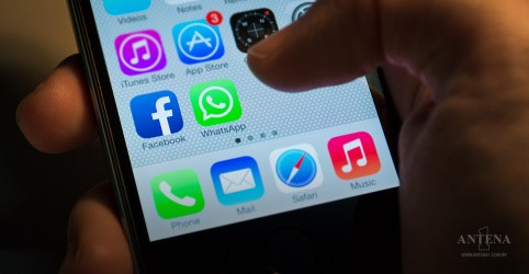 Instabilidade atinge WhatsApp nesta quarta-feira