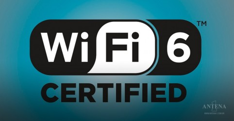 Conheça o Wi-Fi 6