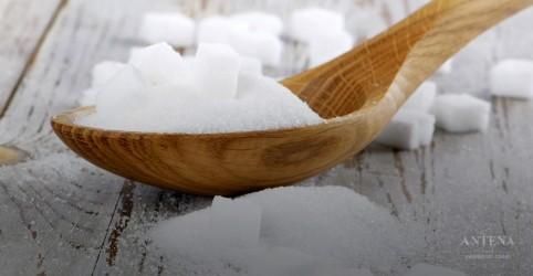 O açúcar pode ser um forte aliado à cicatrização de feridas