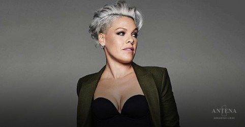 """A Million Dreams"", de P!nk, é o Lançamento da Semana"