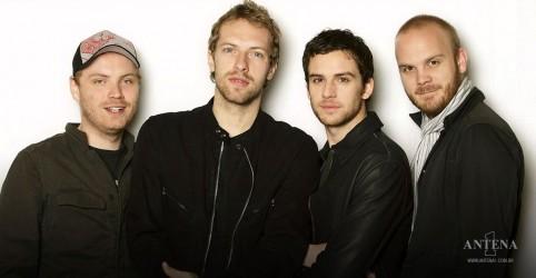 Placeholder - loading - Imagem da notícia Coldplay será a atração principal do show de Glastonbury