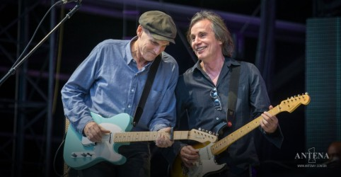 Placeholder - loading - James Taylor e Jackson Browne anunciam turnê conjunta