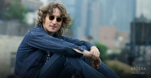 Placeholder - loading - Imagem da notícia John Lennon: Yoko Ono destaca o novo vídeo Look at Me
