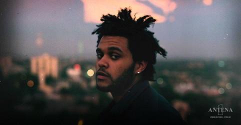 Placeholder - loading - Imagem da notícia The Weeknd lança clipe para aniversário de EP