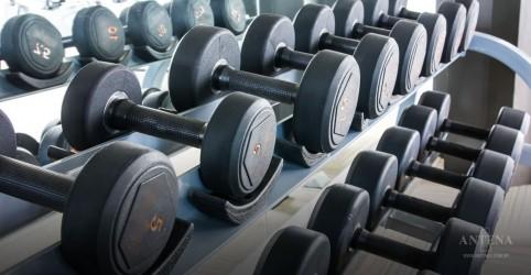 Placeholder - loading - Imagem da notícia Os perigos do excesso de exercício