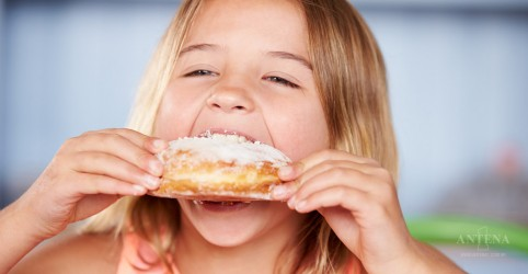 Placeholder - loading - Imagem da notícia Dicas do exterior para reduzir a quantidade de açúcar da alimentação das