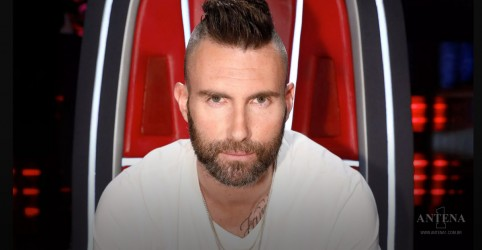Adam Levine deixa o The Voice após oito anos