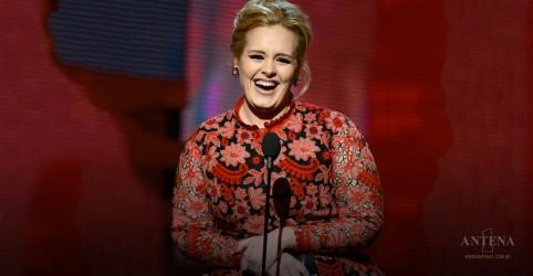 Placeholder - loading - Imagem da notícia Adele é a jovem britânica mais rica