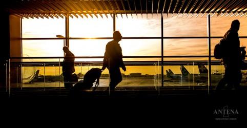 Placeholder - loading - Especialistas dão dicas de como evitar o jet lag em longas viagens
