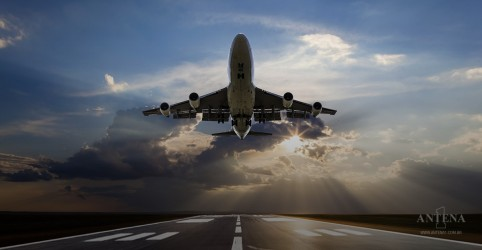 Placeholder - loading - Imagem da notícia Companhias aéreas com o melhor wi-fi