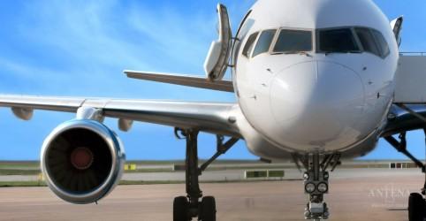 Placeholder - loading - Imagem da notícia Google vai ajudar a saber se seu voo vai atrasar