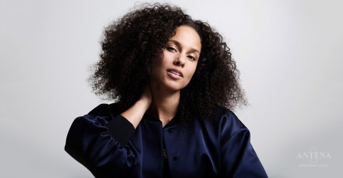Alicia Keys está de volta ao The Voice EUA