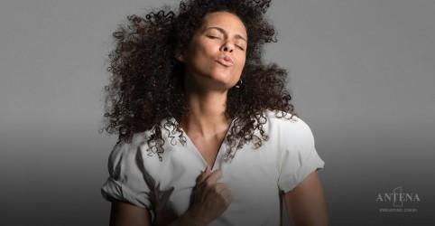 Placeholder - loading - Imagem da notícia Alicia Keys impulsiona carreira de cantoras