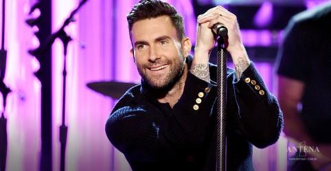Placeholder - loading - Maroon 5 fará turnê em 2018