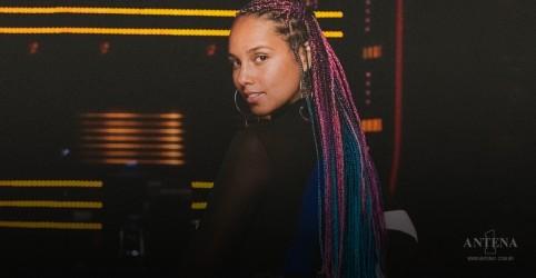 Assista homenagem de Alicia Keys para Avicii