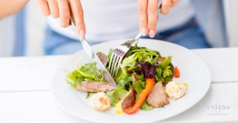 Como melhorar a alimentação
