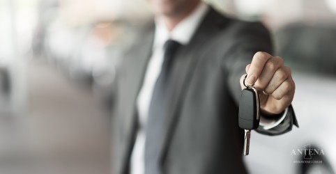 Placeholder - loading - Locadora entra no mercado de carros por assinatura; entenda como funciona