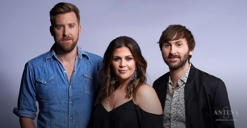 "Placeholder - loading - ""What If I Never Get Over You"" de Lady Antebellum é o lançamento da semana!"