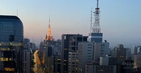 Placeholder - loading - Imagem da notícia Veja a torre de transmissão da Antena 1
