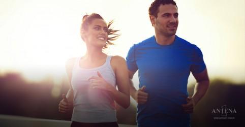Os Genes e a atividade física