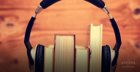 Placeholder - loading - Imagem da notícia Cresce o interesse por audiolivros