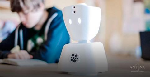 Placeholder - loading - Imagem da notícia Dispositivo pode ajudar crianças hospitalizadas